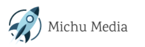 MICHU MEDIA Logo